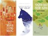 Giải thưởng Hội Nhà văn Việt Nam 2015: Vinh danh cả 'lão làng' lẫn 'lính mới'
