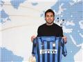 Inter chính thức có tiền đạo Eder từ Sampdoria