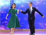 Vip dance chào sân: Khánh Thi lấn át 3 giám khảo còn lại