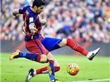 Chưa chơi hết khả năng, Barcelona vẫn quá đáng sợ!