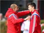 Lewandowski: 'Pep Guardiola sẽ nâng cấp bất cứ CLB nào ở Anh'