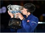 Djokovic: 'Tôi đã phân tích kỹ Murray, Federer, Nadal. Tôi có thể thắng mọi trận đấu'