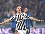 Juve: Sức sống từ bộ đôi Morata-Dybala