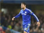 Hàng công Chelsea: Pato có đá cặp được với Costa?