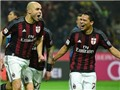 AC Milan 3-0 Inter: Inter thua thảm ở trận derby Milano