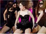 VIDEO: Xem Hương Tràm 'lên đỉnh' The Remix với 'Crazy in love'
