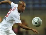 Cựu tiền đạo PSG tin sẽ chơi tốt trong màu áo Hà Nội T&T