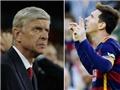 CẬP NHẬT tin tối 1/2: Arsenal chỉ mua sắm khi Messi gõ cửa. Barca hỏi mua Juan Mata