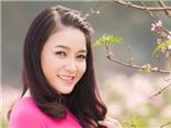 'Sao Mai' Đinh Trang đem 'Nỗi nhớ mùa Xuân' vào Tết