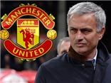 Guardiola đến Man City thì Man United chọn Mourinho