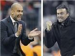 Luis Enrique: 'Pep Guardiola sẽ đối mặt với thách thử lớn ở Man City'