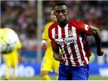 SỐC: Jackson Martinez rời Atletico sang Trung Quốc với giá 42 triệu euro