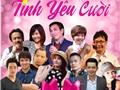 Hài kịch 'Tình yêu cười' ngày Valentine