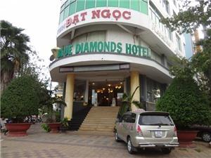 Danh sách khách sạn ở Bạc Liêu