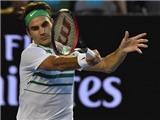 Phẫu thuật chấn thương, Roger Federer nghỉ thi đấu 1 tháng
