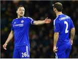 Watford 0-0 Chelsea: Vẫn bất bại, nhưng chưa thể trở lại