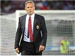 Palermo 0-2 Milan: Tìm lại thói quen chiến thắng