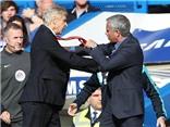 Mùa giải kết thúc, Jose Mourinho sẽ tiếp quản Man United?