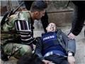 Iraq - 'cối xay thịt' các nhà báo 25 năm nay