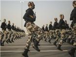 Saudi Arabia tuyên bố sẵn sàng điều bộ binh tới Syria