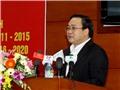 Đồng chí Hoàng Trung Hải, Ủy viên Bộ Chính trị giữ chức Bí thư Thành ủy Hà Nội