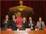 Quyết định của Bộ Chính trị về việc phân công Ủy viên Bộ Chính trị, Ủy viên Ban Bí thư khóa XII