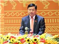 Đồng chí Đinh La Thăng, Ủy viên Bộ Chính trị giữ chức Bí thư Thành ủy TP.HCM