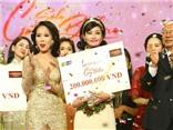 Rớt Giọng hát Việt, cô gái xứ Nghệ đăng quang Solo cùng Bolero