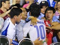 CHÙM ẢNH: Bóng đá Việt Nam & khoảnh khắc ấn tượng