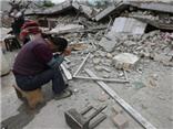 Động đất ở Trung Quốc, nhiều người mất Tết