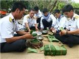 Ký sự đến với Tết Trường Sa: Quân dân nơi đầu sóng chuẩn bị đón Tết Bính Thân