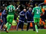 Liverpool 2-2 Sunderland: Mignolet mắc sai lầm, chủ nhà đánh rơi chiến thắng