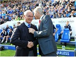 Arsene Wenger: 'Cả nước Anh muốn Leicester vô địch Premier League'