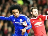 Link truyền hình trực tiếp và sopcast trận Chelsea - Man United (23h00, 7/2)