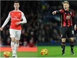 Link truyền hình trực tiếp và sopcast trận Bournemouth - Arsenal (20h30, 7/2)