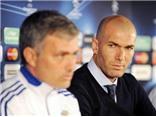 2h30 ngày 8/2, Granada - Real Madrid: Xem Zidane 'phản Mourinho'