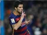 Levante 0-2 Barcelona: Đá chơi, Barca vẫn thắng dễ nhờ Suarez