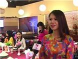 VIDEO: Cô dâu Việt đón Tết Việt ở Trung Quốc như thế nào?