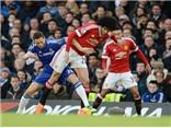 Man United 1-1 Chelsea: Không ai có niềm vui ngày đại chiến