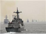 Hải quân Hàn Quốc bắn cảnh cáo, tàu Triều Tiên 'rút lui'