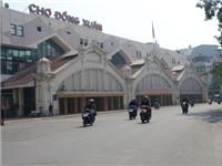 So sánh cực độc: Đường phố Hà Nội TRƯỚC TẾT và TRONG TẾT