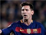 Barca bác tin đồn Messi phải phẫu thuật thận