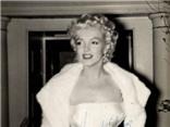 Marilyn Monroe qua loạt ảnh tự nhiên do fan cuồng chụp lại