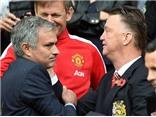 TIẾT LỘ: Thỏa thuận chuyển tới Man United của Mourinho đã xong