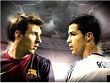 Messi và Ronaldo tranh giành chiếc xe đắt nhất thế giới
