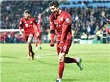 Bochum 0-3 Bayern: Mueller tung, Lewandowski hứng, Bayern đại thắng