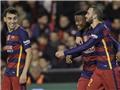 CẬP NHẬT tin sáng 11/2: Bayern và PSG thắng lớn. Đội hình B Barca vẫn khiến Valencia sợ hãi