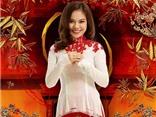 Ca sĩ Giang Hồng Ngọc: Ngày Tết thích đi chùa và thích được lì xì