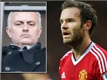 Mourinho đến, Mata và Fellaini sẽ là những người đầu tiên rời Man United