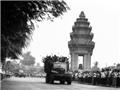 Lính tình nguyện Việt Nam ở Campuchia trở về sau 35 năm 'mất tích'